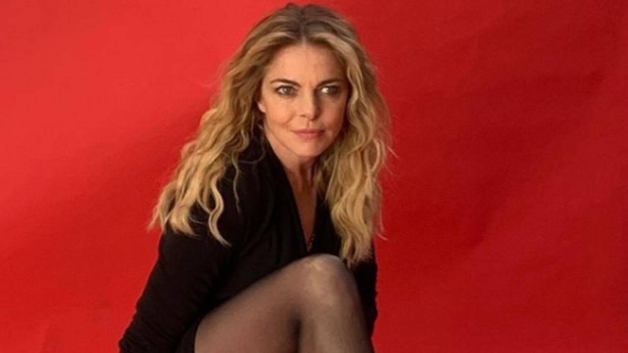 Claudia Gerini Can Yaman