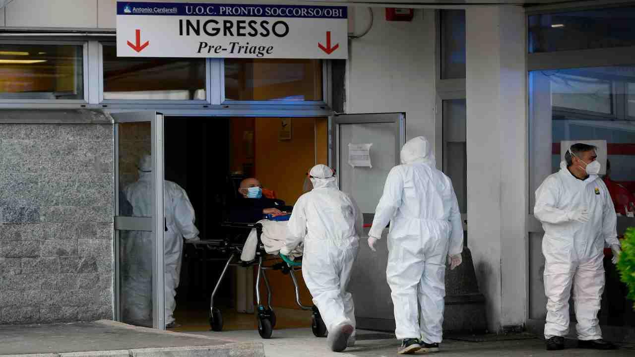 Comitato tecnico scientifico pandemia