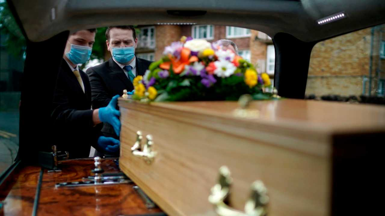 Morto Francesco Buffon, aveva 59 anni: lutto tremendo