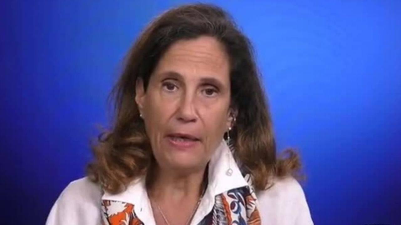 Ilaria Capua previsione