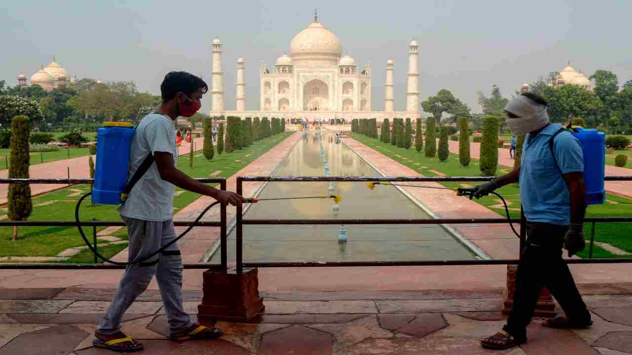 epidemia India