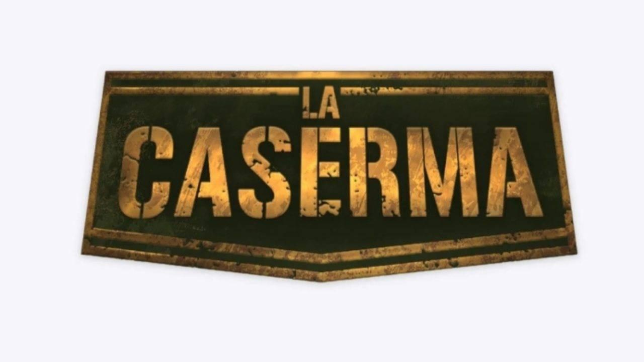 La Caserma, nuovo reality di Rai 2: format e nomi dei concorrenti