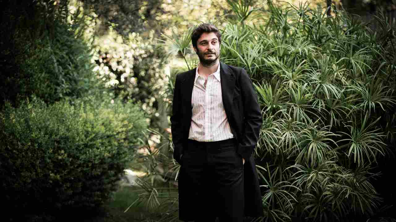 Lino Guanciale e la moglie vittima di stalking: il drammatico racconto