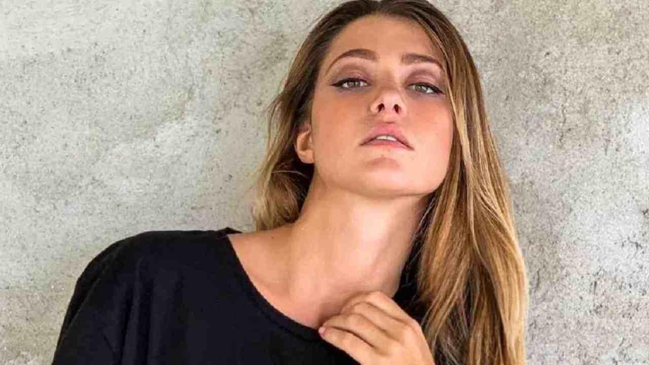 Natalia Paragoni Grande Fratello Vip