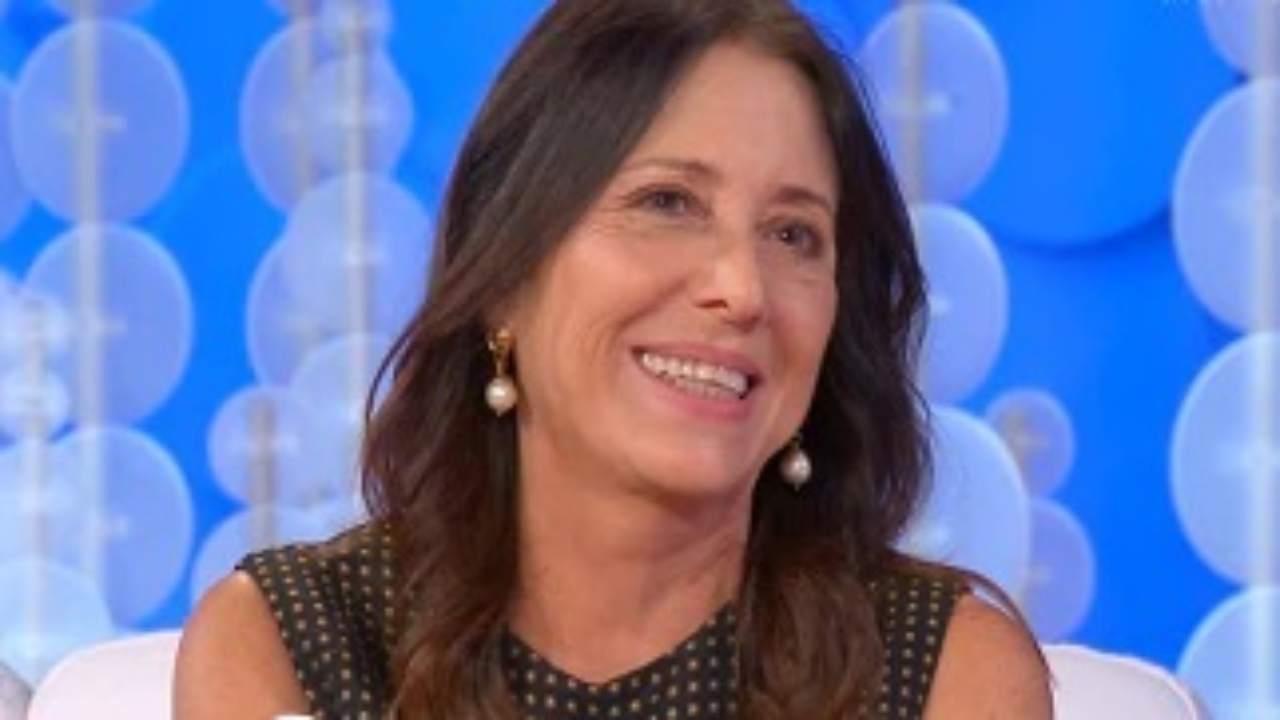 Sabina Ciuffini Mike Bongiorno
