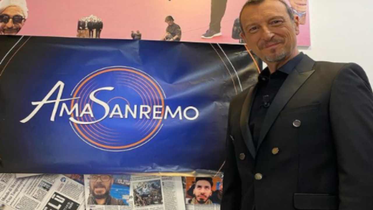 Sanremo 2021 vallette