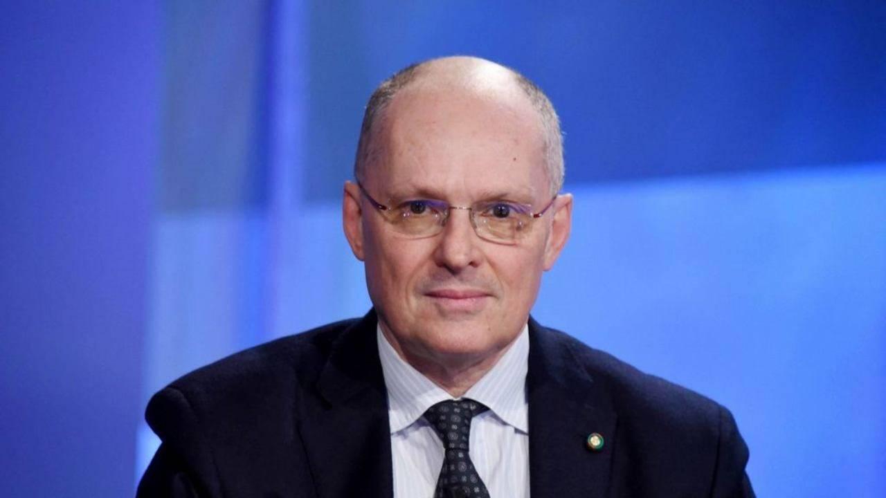 Walter Ricciardi lockdown contagi