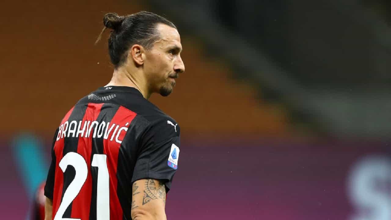 "Cagliari-Milan, Brahim Diaz: ""Ibra? E' incredibile. Bello averlo con noi"""