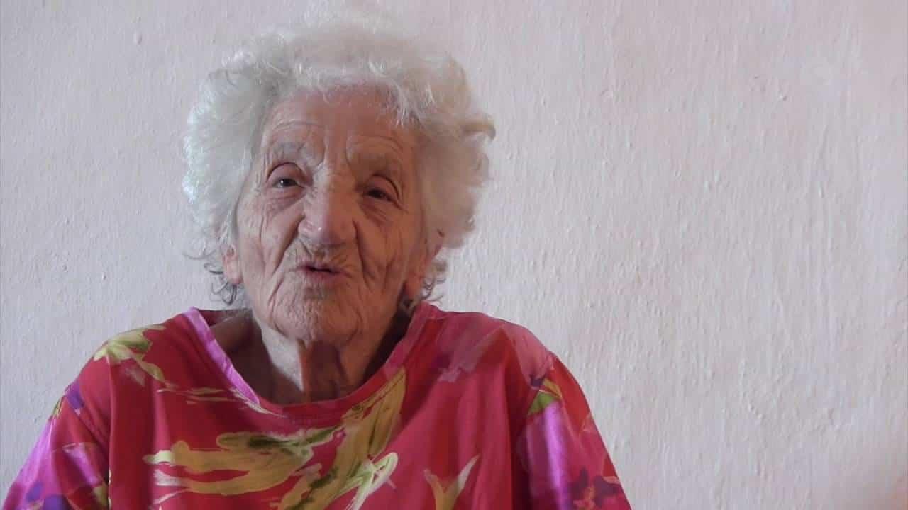 Morta Cecilia Mangini, ultima esponente del cinema del reale