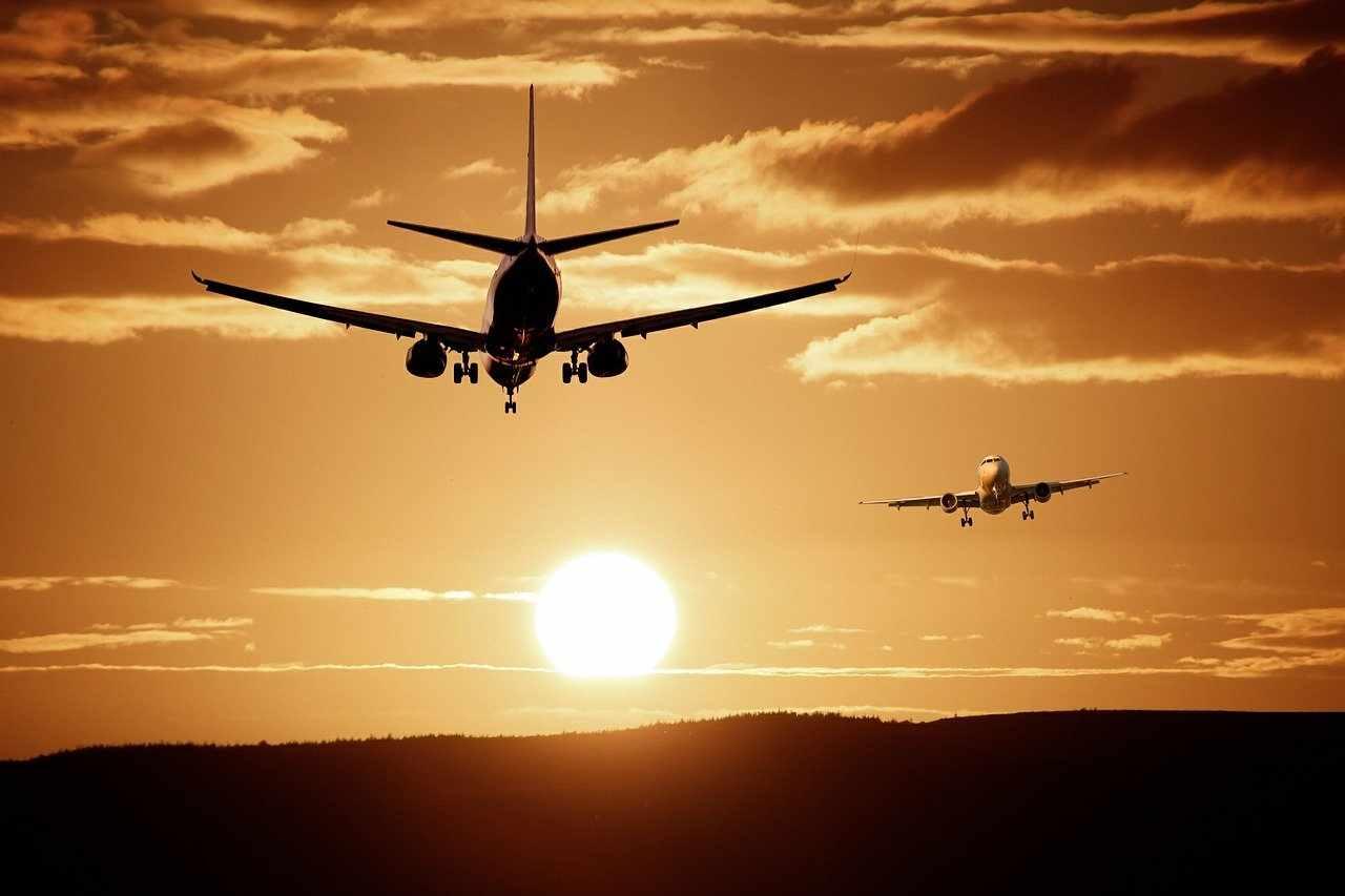 Classifica compagnie aeree sicure
