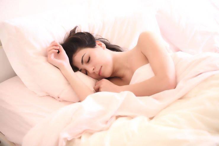 Trucchi per migliorare la qualità del sonno