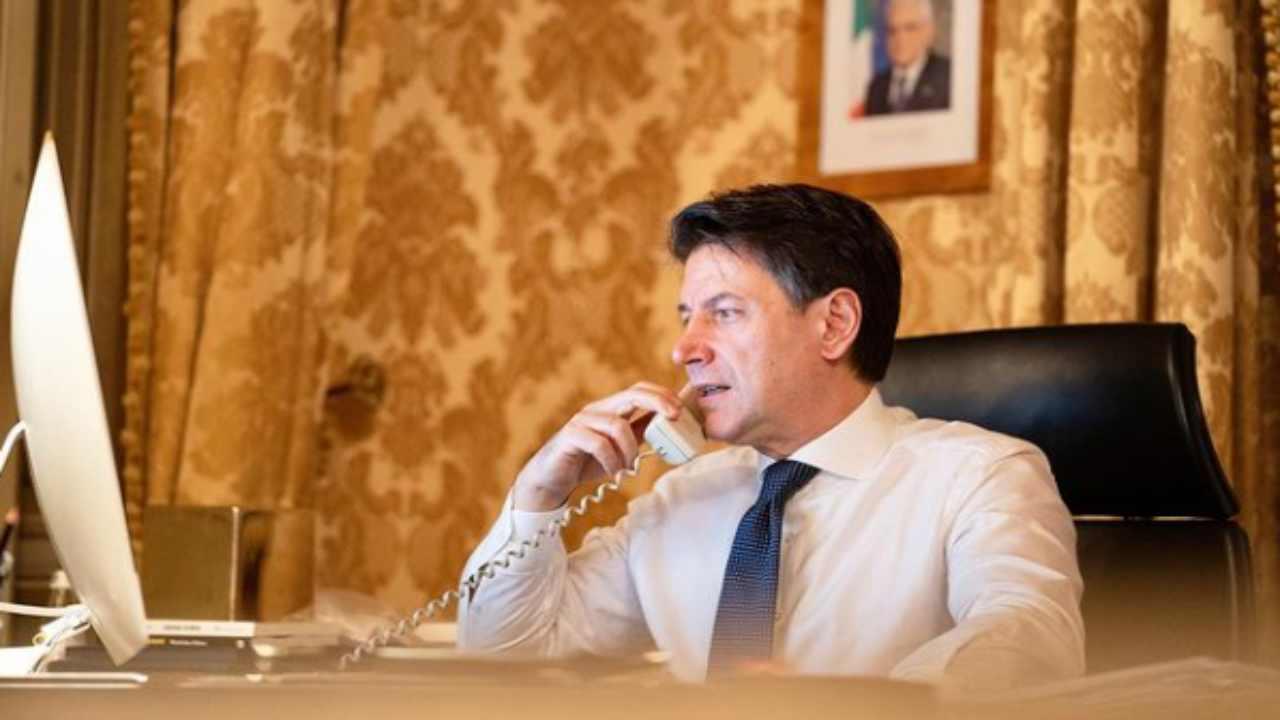 Recovery Plan Italia cos'è