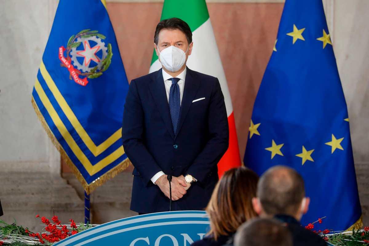 Conte Dpcm