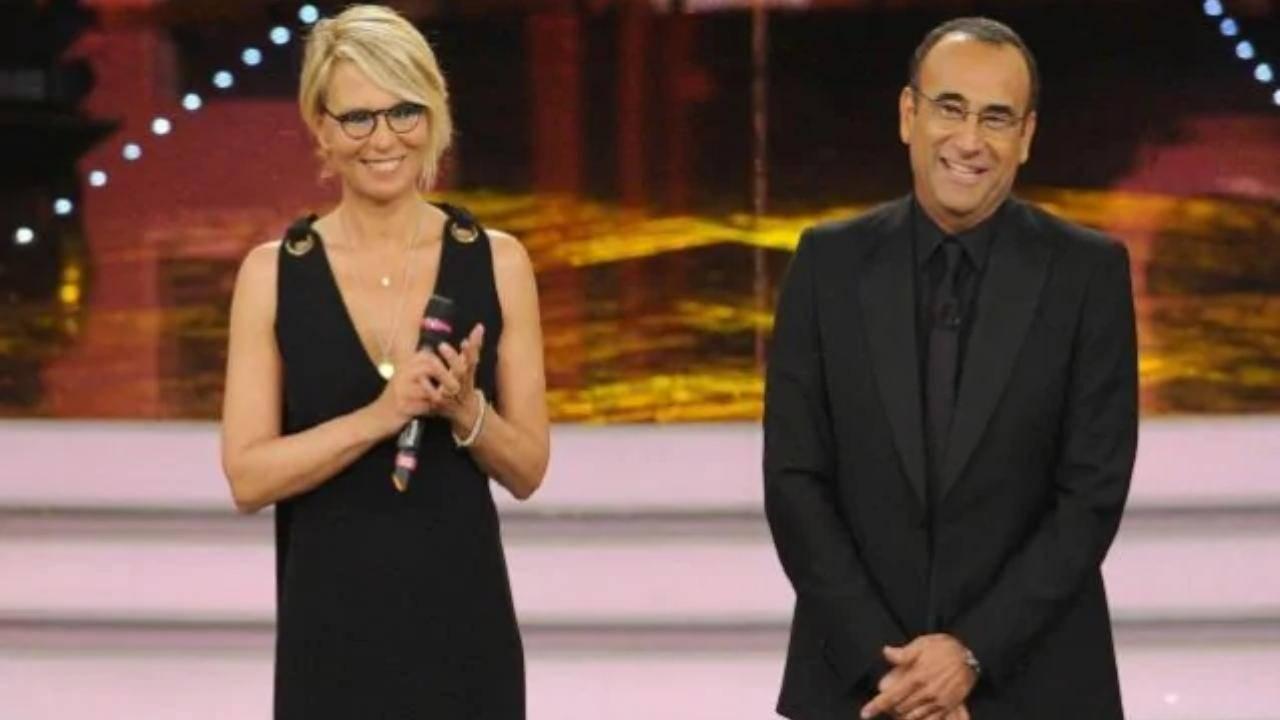 Maria De Filippi, l'annuncio clamoroso su Sanremo: coinvolte altre donne