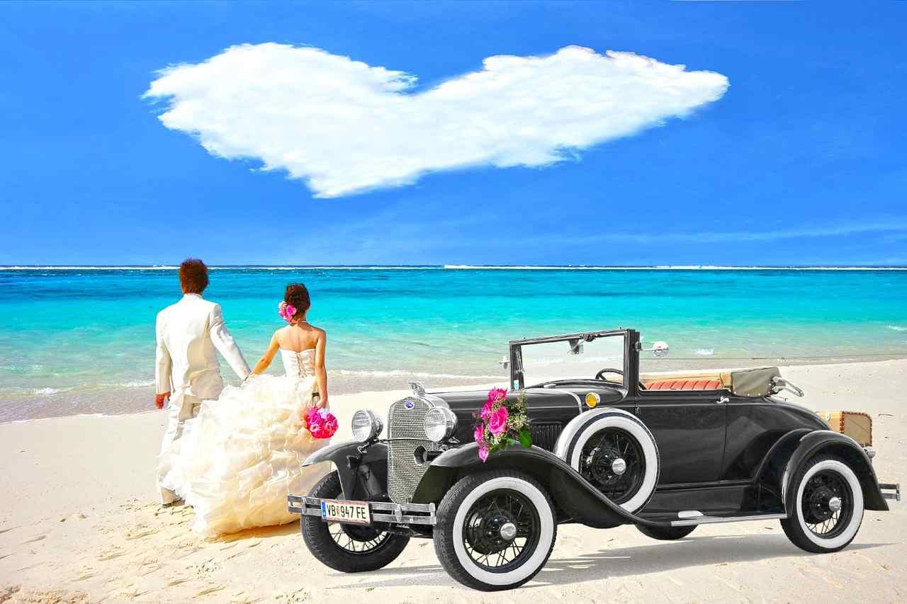 Idee viaggio di nozze