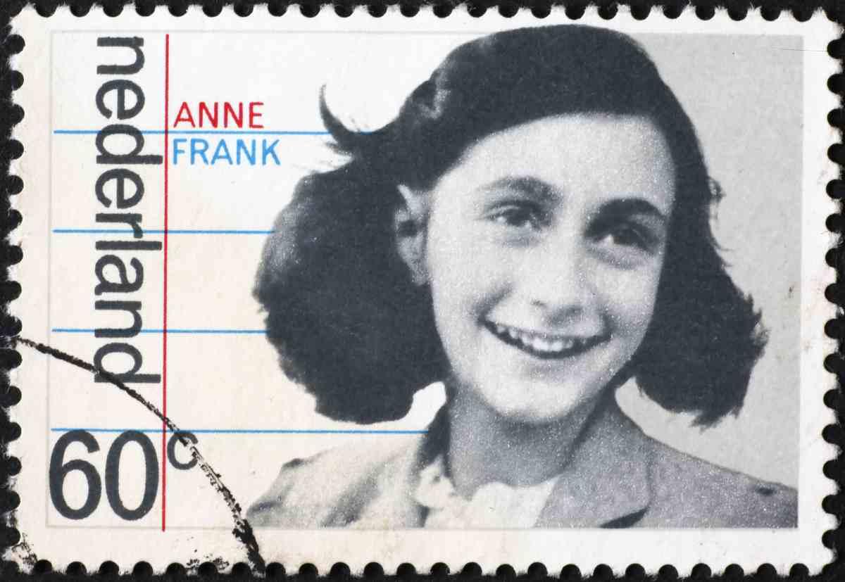 Dove è morta Anna Frank