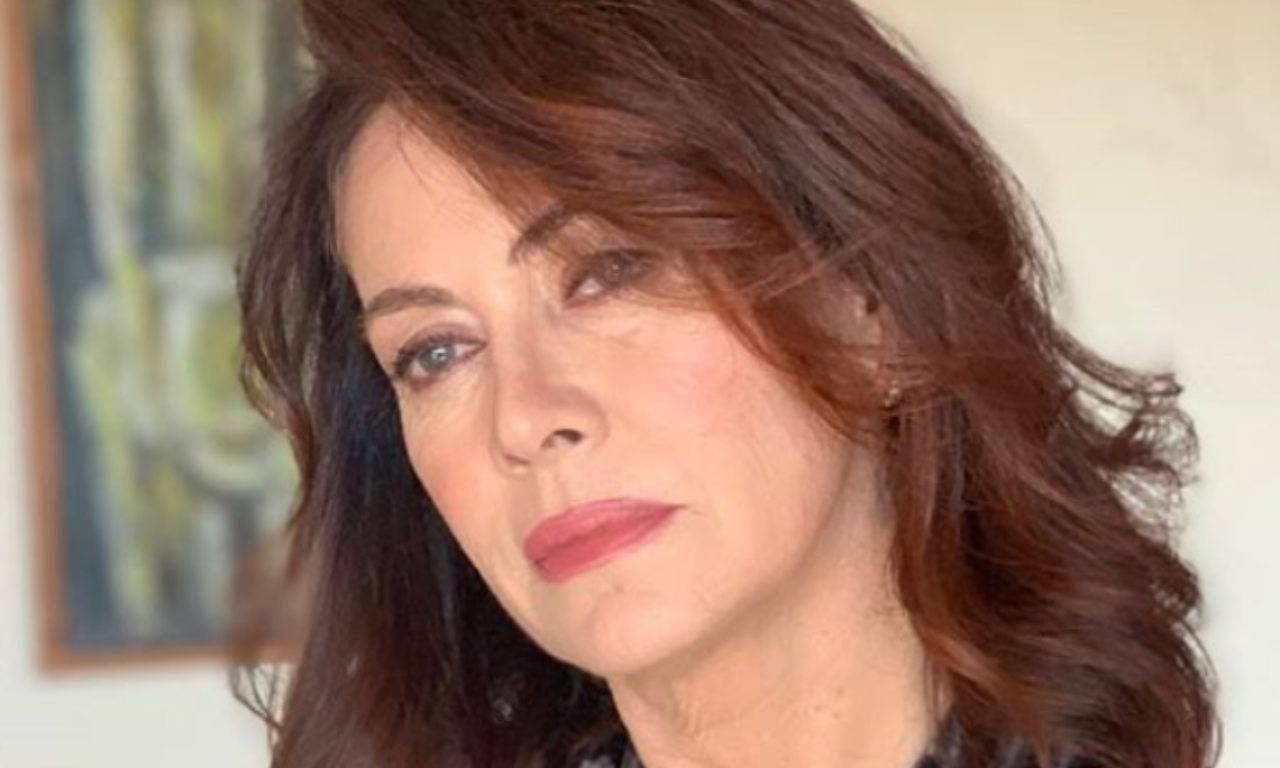 Che Dio ci aiuti, la verità sul terribile passato di Elena Sofia Ricci