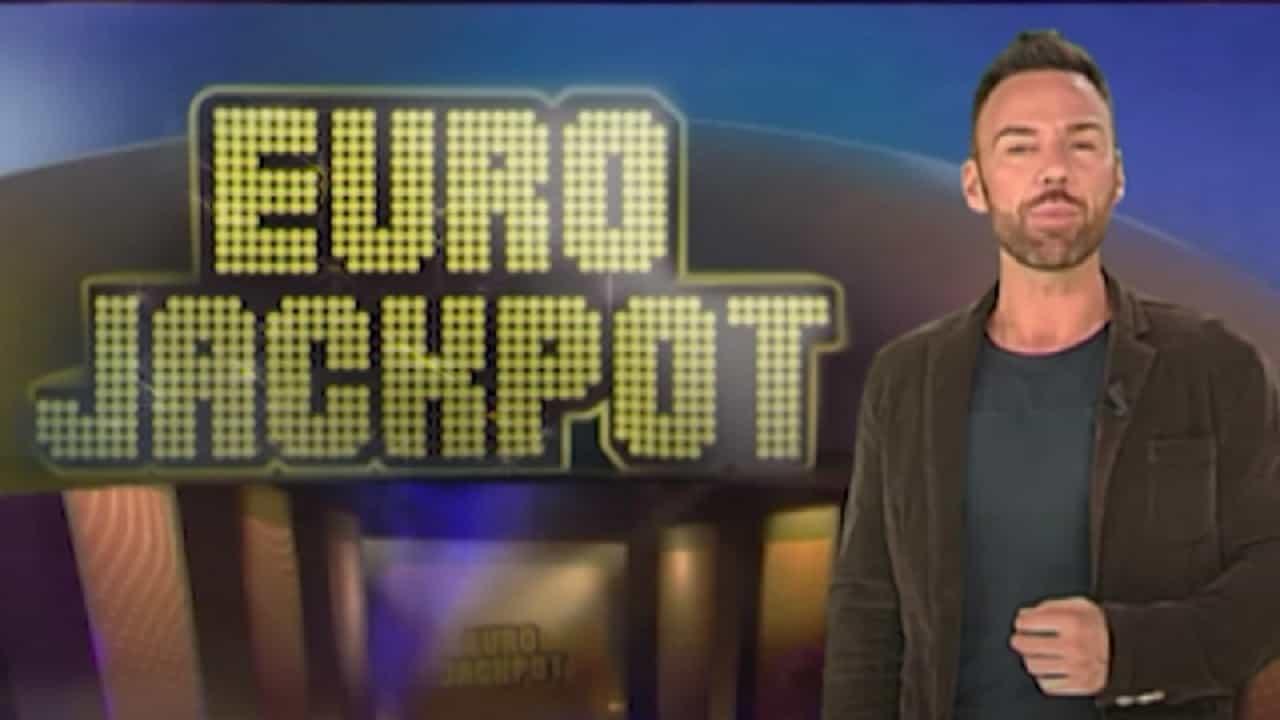 Estrazione EuroJackpot 22 gennaio 2021 diretta risultati