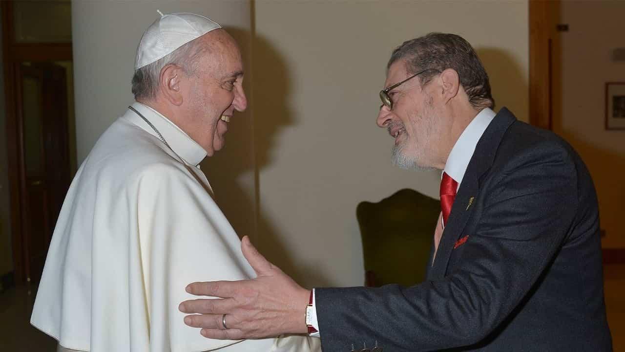 Lutto in Vaticano: morto Fabrizio Soccorsi, medico personale del Papa