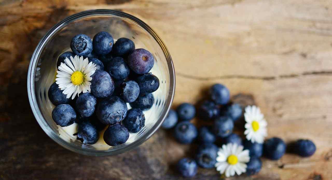 frutta detox da mangiare al mattino