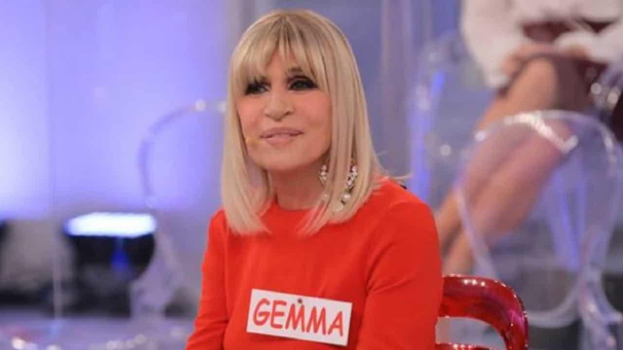Gemma Galgani, addio Maurizio: nuovo flirt con un nuovo Cavaliere