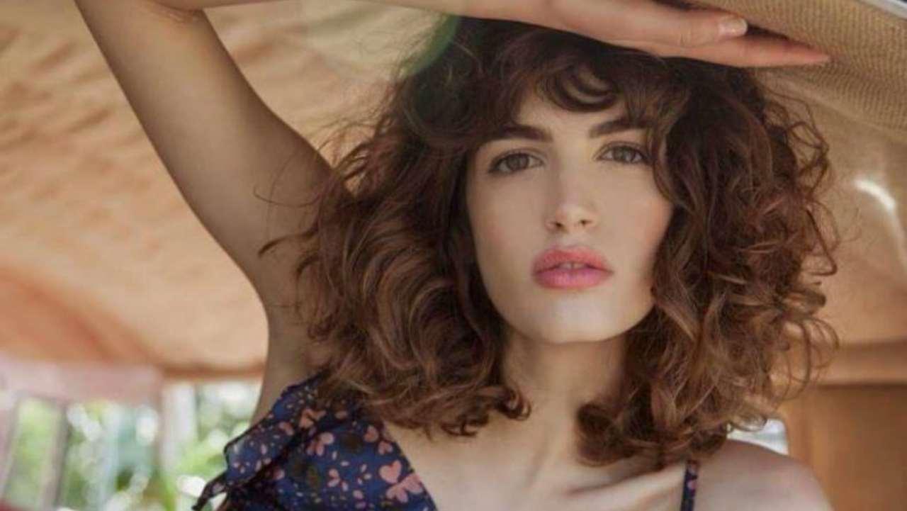 Greta Ferro, scatto hot per l'attrice di Made in Italy | FOTO