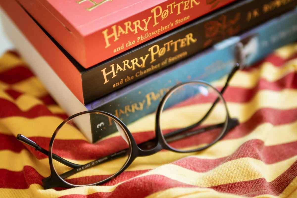 Un telefilm su Harry Potter