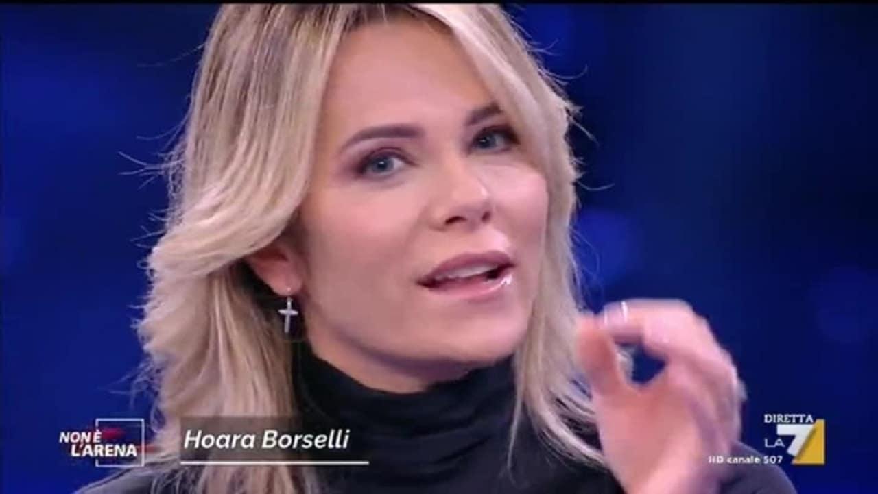 Hoara Borselli