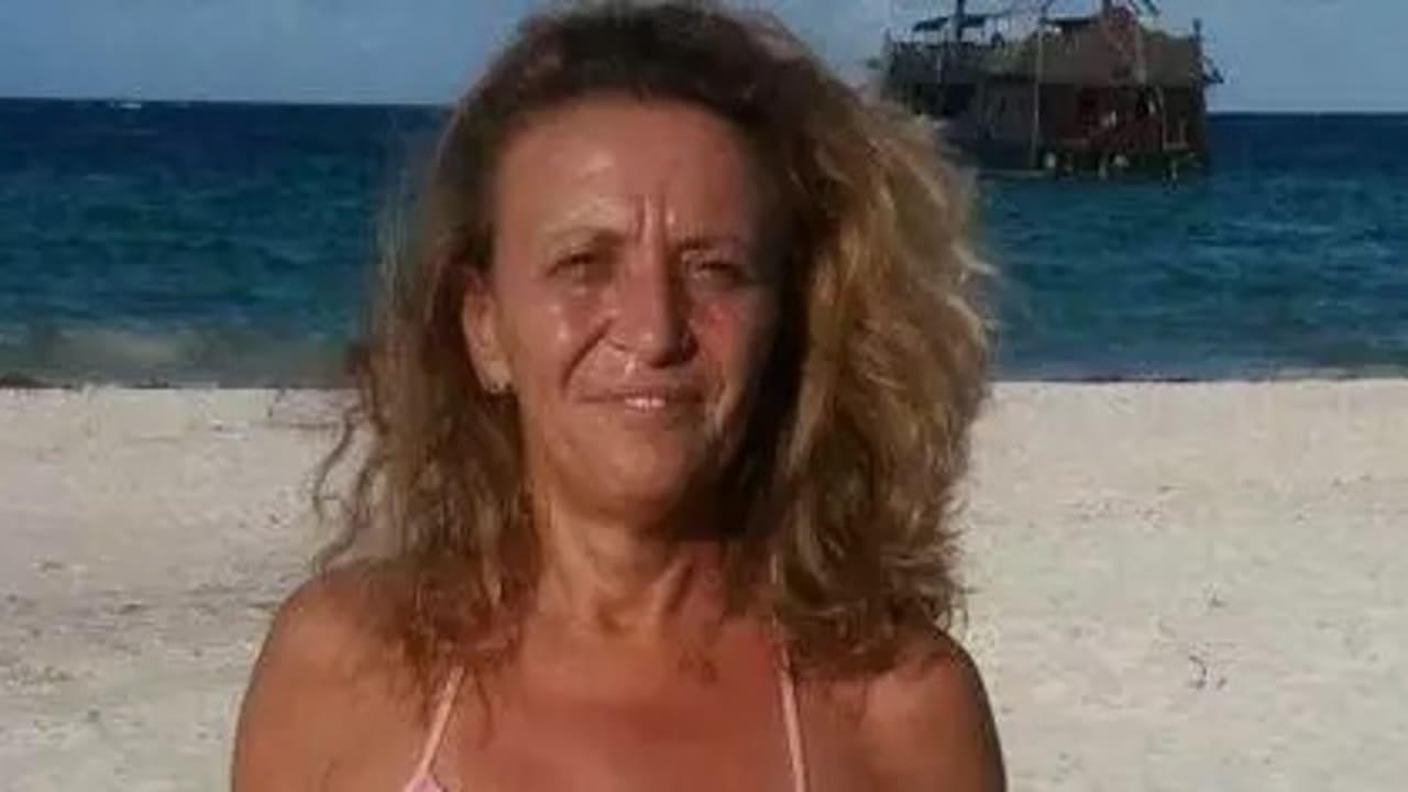 italiana uccisa Claudia Lepore