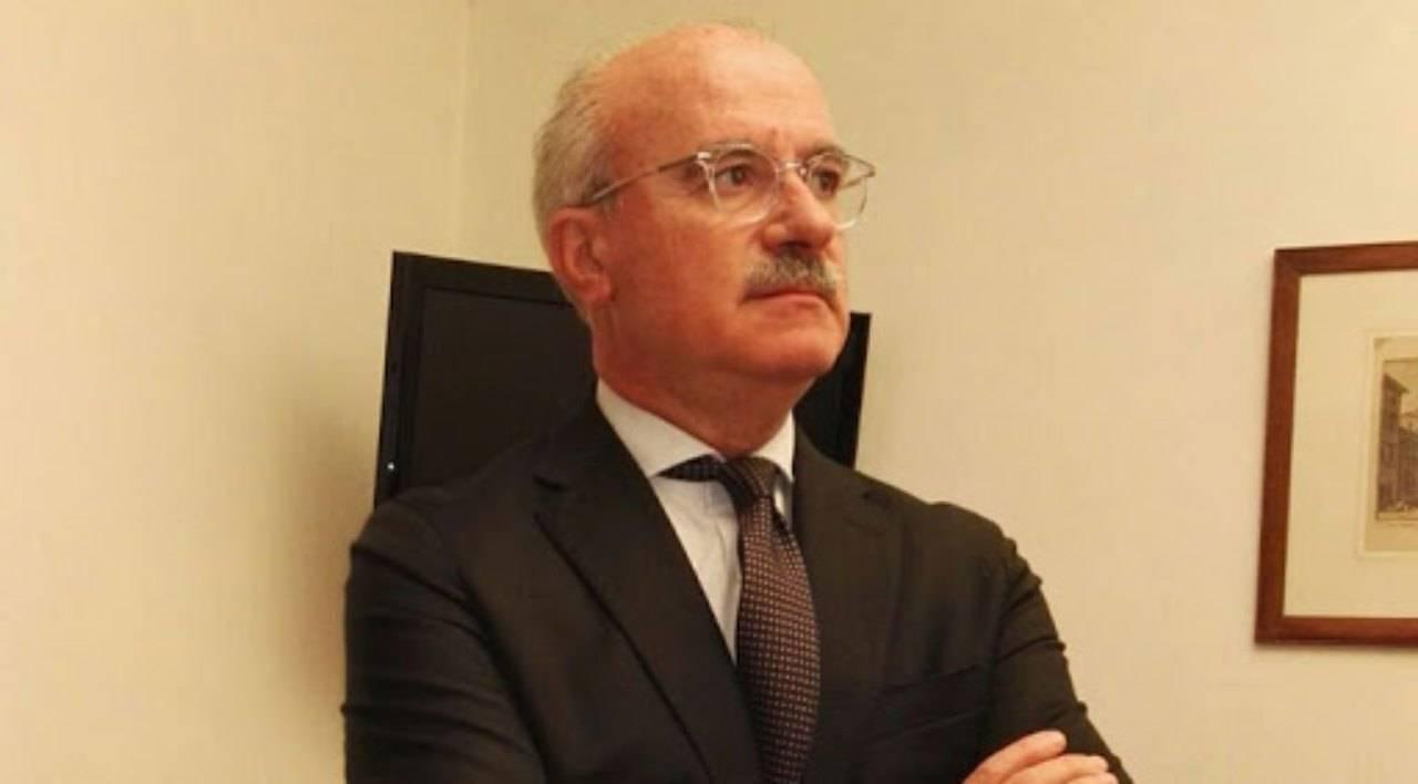 Il suocero di Lino Guanciale è il senatore Pietro Liuzzi: il loro rapporto