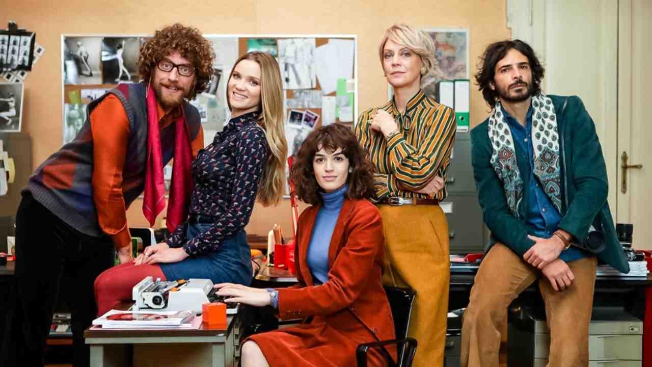 Made in Italy, trama e anticipazioni del secondo episodio su Canale 5