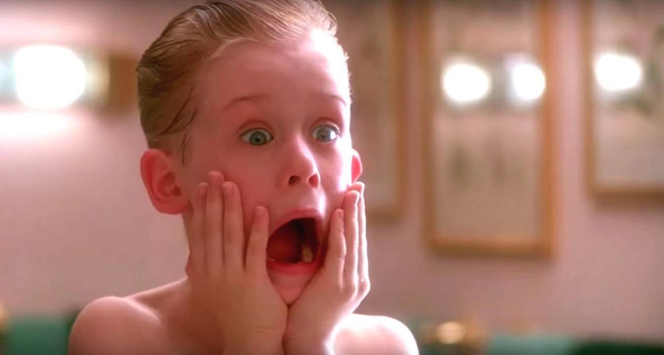 Mamma ho riperso l'aereo: Macaulay Culkin vuole togliere Trump dal film