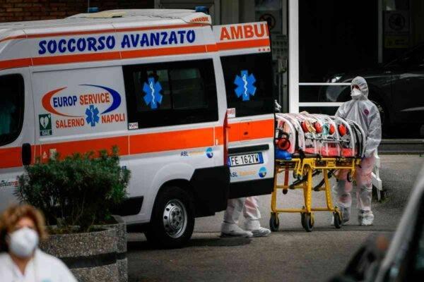 Mediaworld feriti Milano