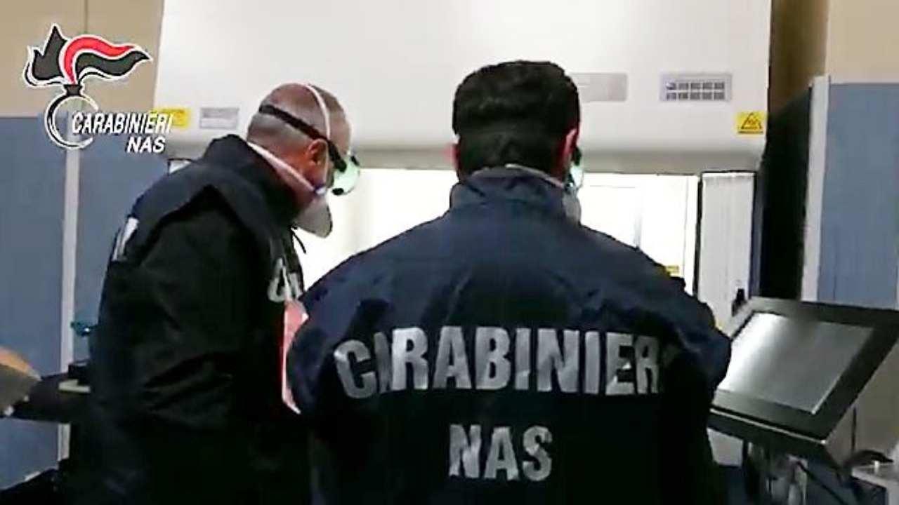 medico arrestato Brescia