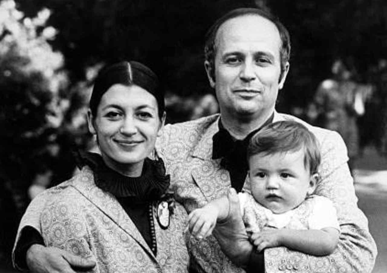 Carla Fracci, chi è il figlio Francesco Menegatti: età, lavoro, vita privata