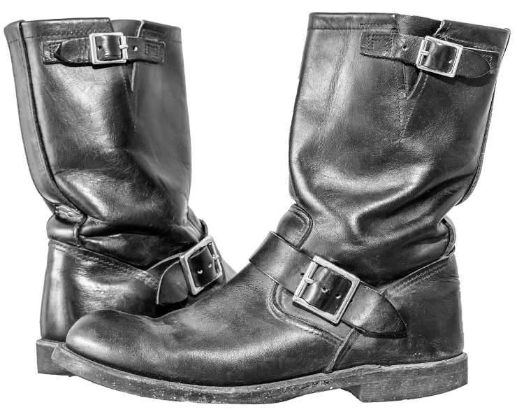 Moda scarpe inverno: i biker boots