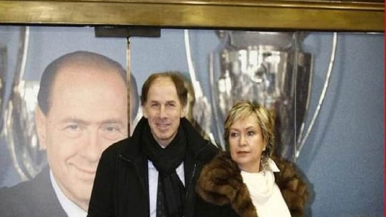 Franco Baresi, chi è la moglie Maura Lari: la loro storia d'amore