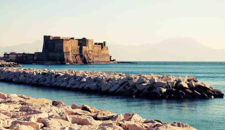 Visite gratuite musei Campania