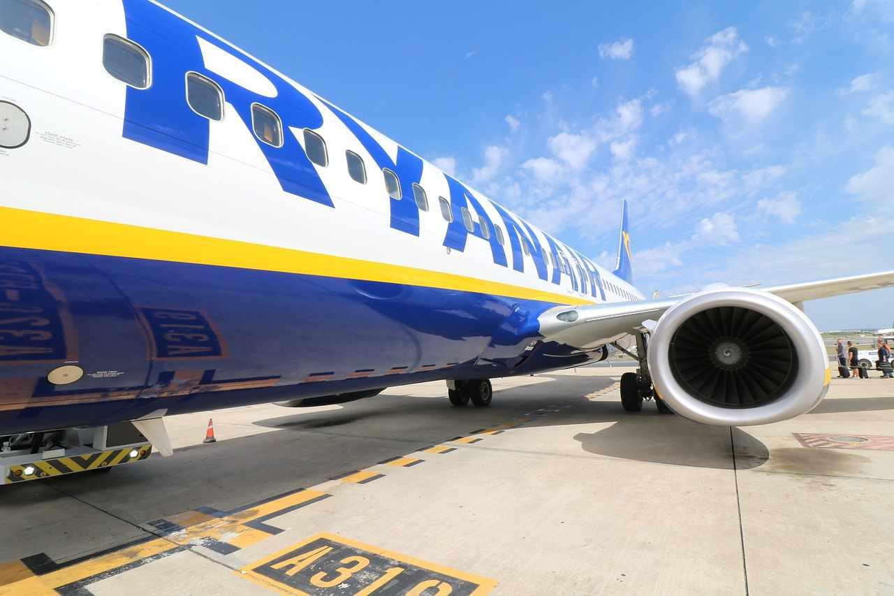 Ryanair, offerte Befana