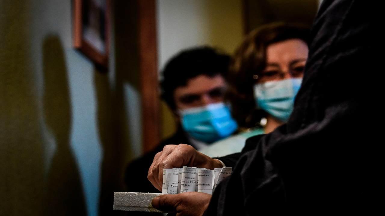 pandemia contagi decreto gennaio