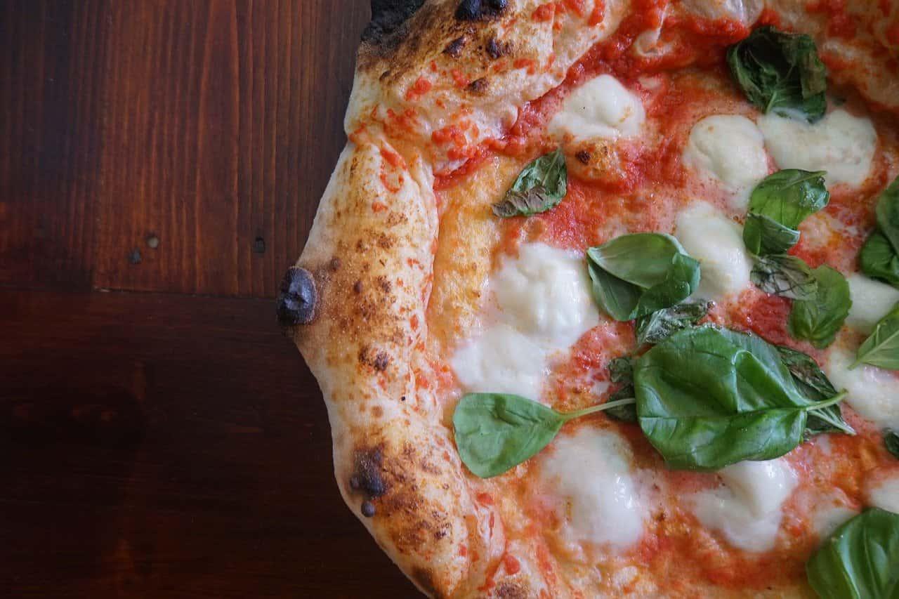 giornata mondiale pizza masterclass