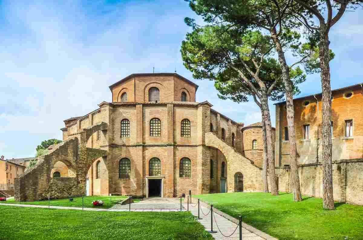 Ravenna tra le mete da scoprire nel 2021