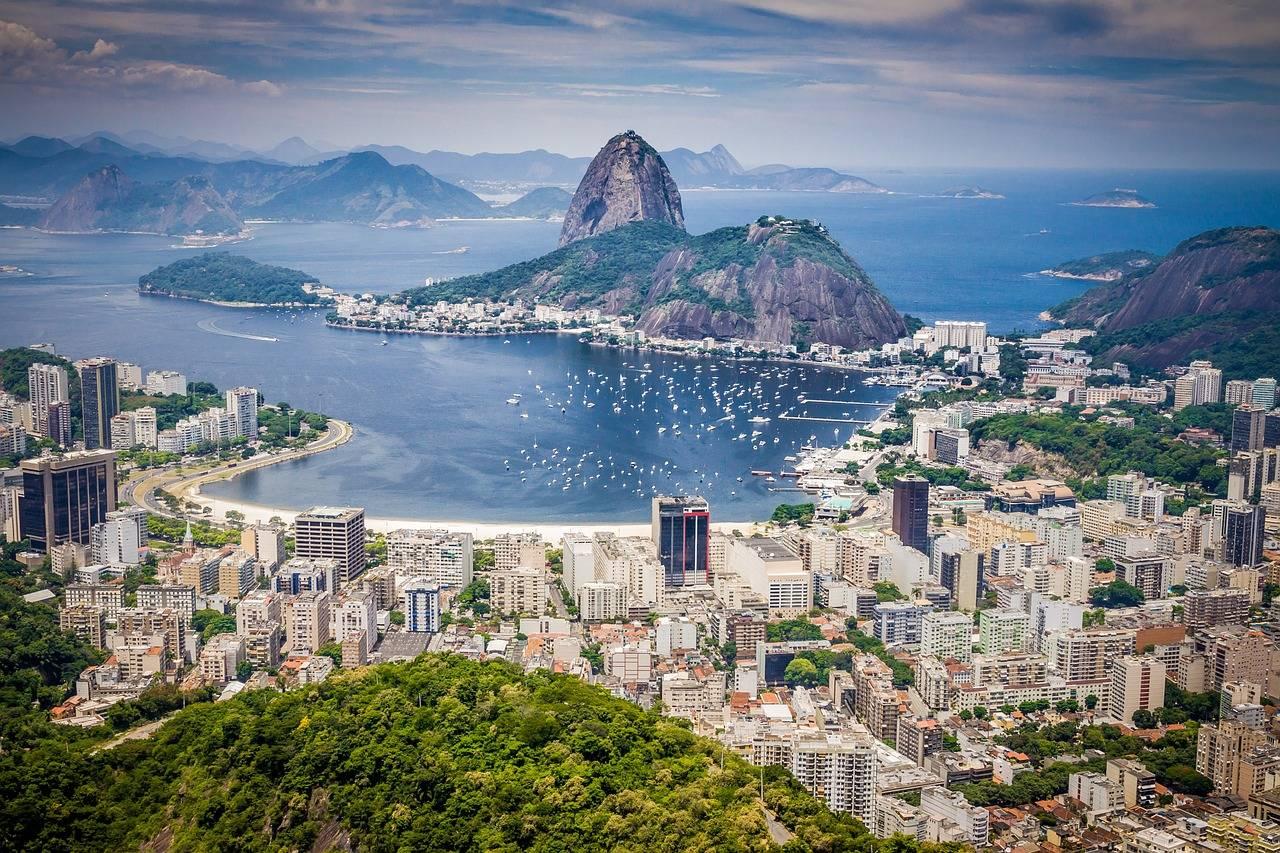 Bloccati tutti i voli con il Brasile per la variante del coronavirus