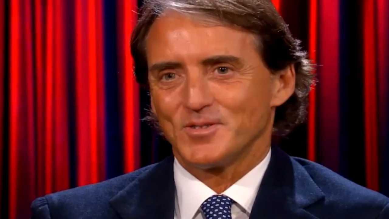 """Mancini si confessa: """"Cosa penso del vaccino, la Madonna mi ascolta"""""""