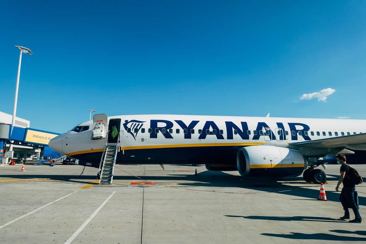 voli ryanair estate 2021 puglia