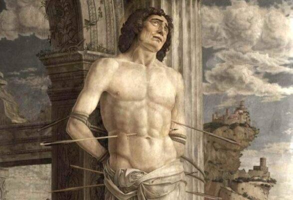 San Sebastiano storia