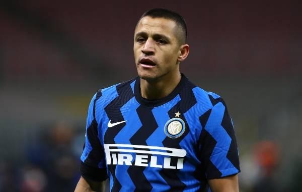 Sanchez Roma Inter