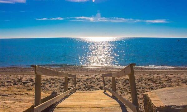 dove andare al mare a Marbella
