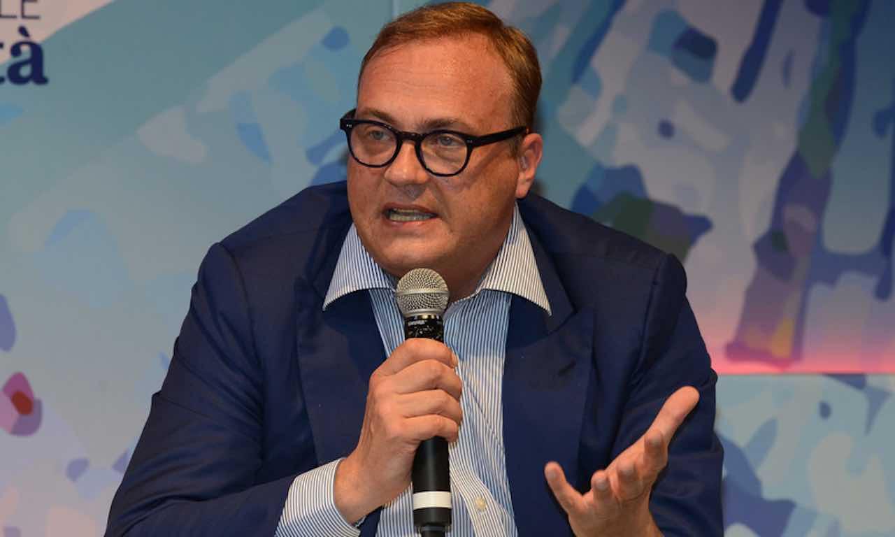 Chi è Tommaso Cerno, senatore del PD: carriera e vita privata