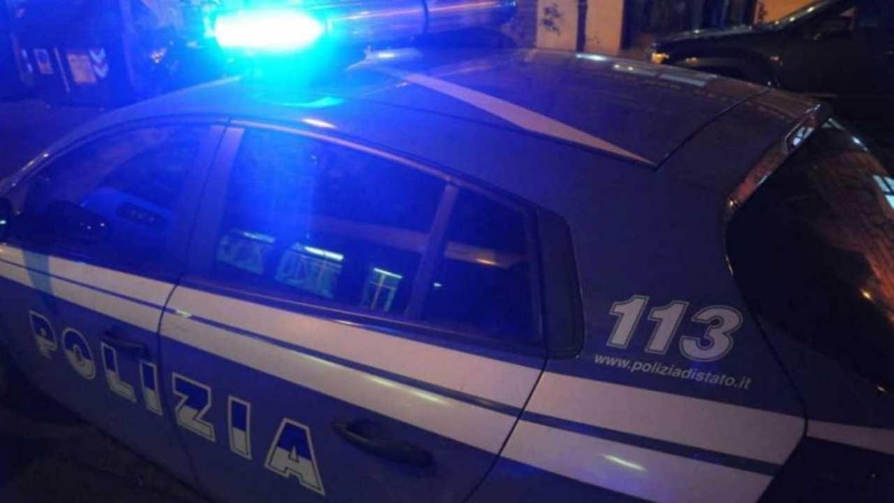 uomo morto in casa Pesaro